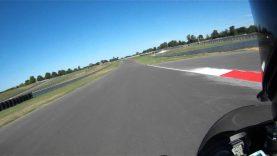 National Corvette Museum Motorsports Park 09/14/14 MCRA Visit