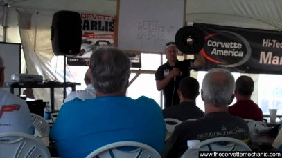 Paul Koerner – The Corvette Mechanic: The Carlisle Seminar Part 3