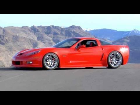 Pratt & Miller Corvette C6RS Review