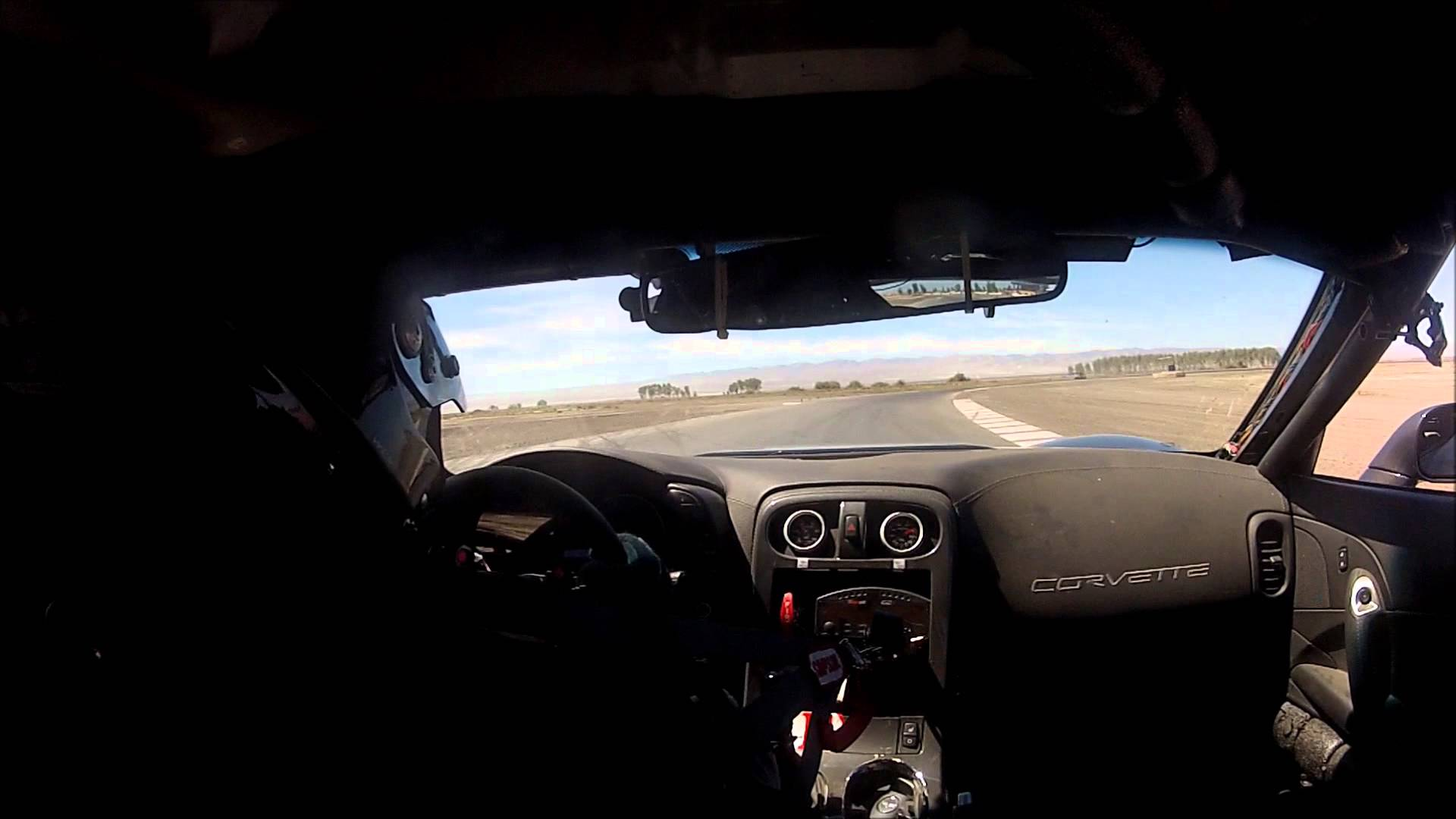 REDLINE TIME ATTACK |Corvette C6 Z06 Race Car