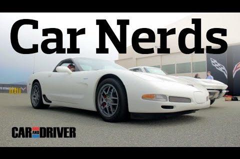 Secrets of the 2001 Chevrolet Corvette Z06 – Car Nerds