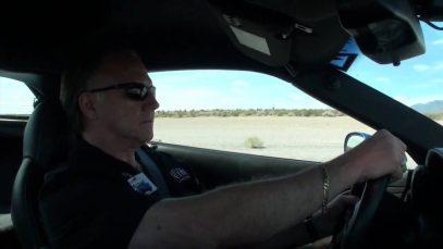 Spring Mountain Motorsports Ranch ZR1 Driving School 2