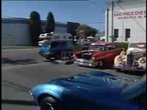 Stolen Corvette Returned and Restored after 37 Years