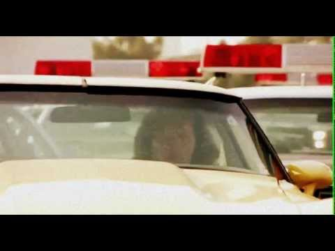 The Junkman (1982) Corvette Car Chase 2