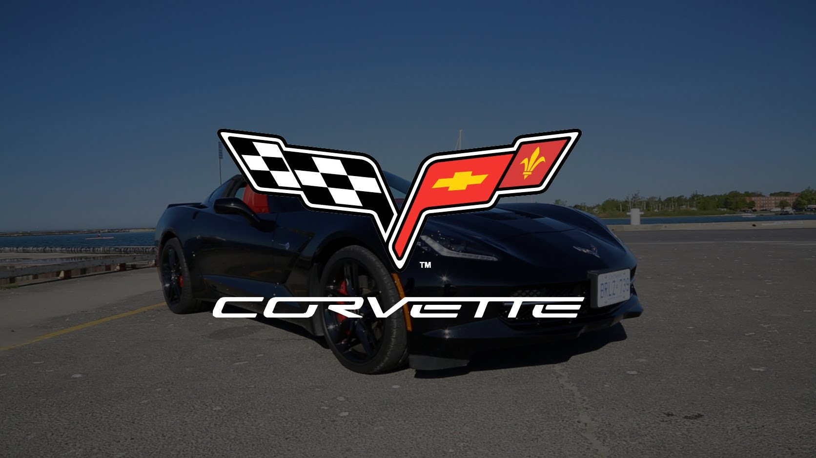 The NEW Corvette Stingray Review (feat. 1978 Corvette Stingray)