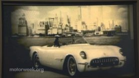 MotorWeek | FYI: National Corvette Museum