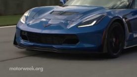 MotorWeek | First Look: 2015 Chevrolet Corvette Z06