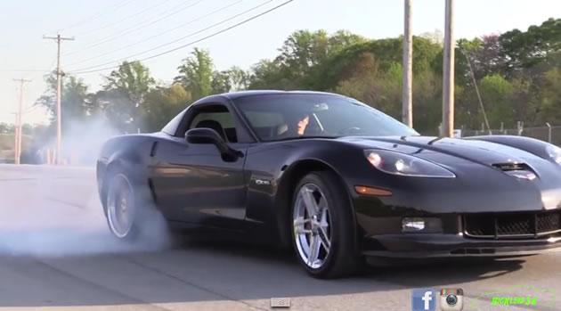 c6-corvette-z06-burnout