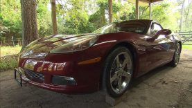 After Car Fanatic Dies in Corvette, How to Escape a Locked Vehicle