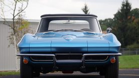 The Lingenfelter Collection: 1965 Chevrolet Corvette Sting Ray Convertible