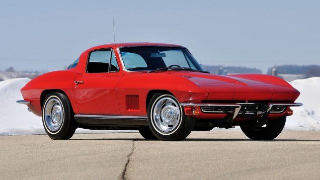 Midyear Corvette Videos