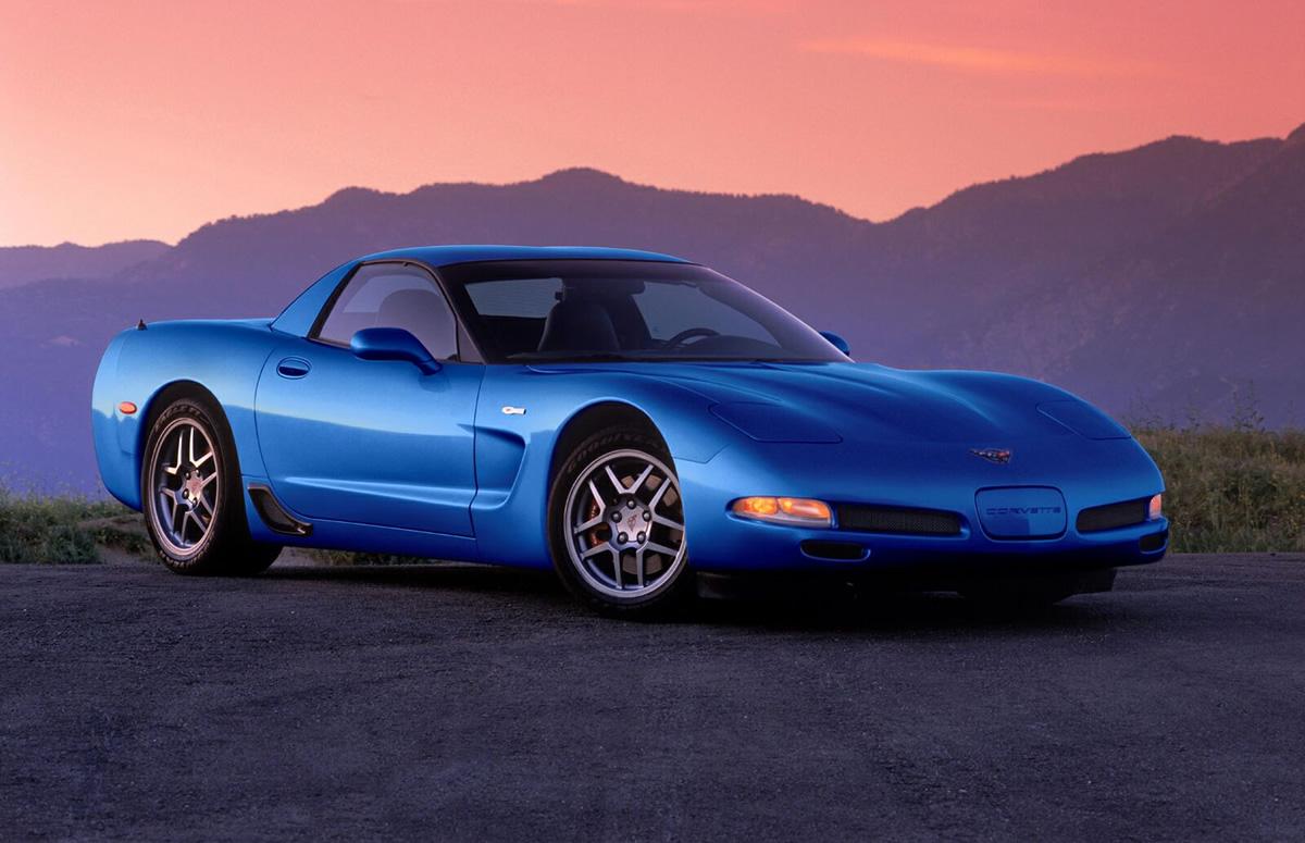 C5 Corvette Videos