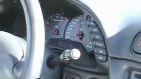 C5 Magnaflow Exhaust (Interior)