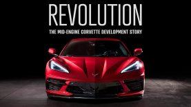 Revolution: The Mid Engine Corvette Story Trailer