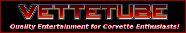 VetteTube - Corvette Videos