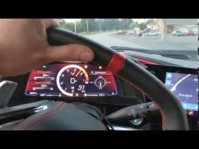 Corvette C8 twin turbo 670 WHP with Comp Turbo 6265s – T51R mod!